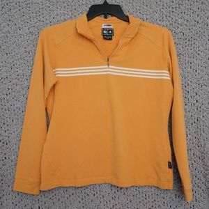 adidas Climalite Stretch Size Large